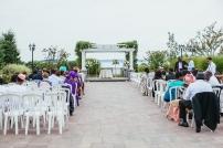 Wedding Ceremony (Image by Avaloni Weddings)