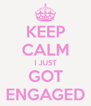 keep-calm-i-just-got-engaged
