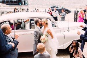 NYC Wedding Planner for Joanna & Simon