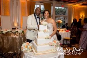 Wedding Planner for Shanise & Chaun